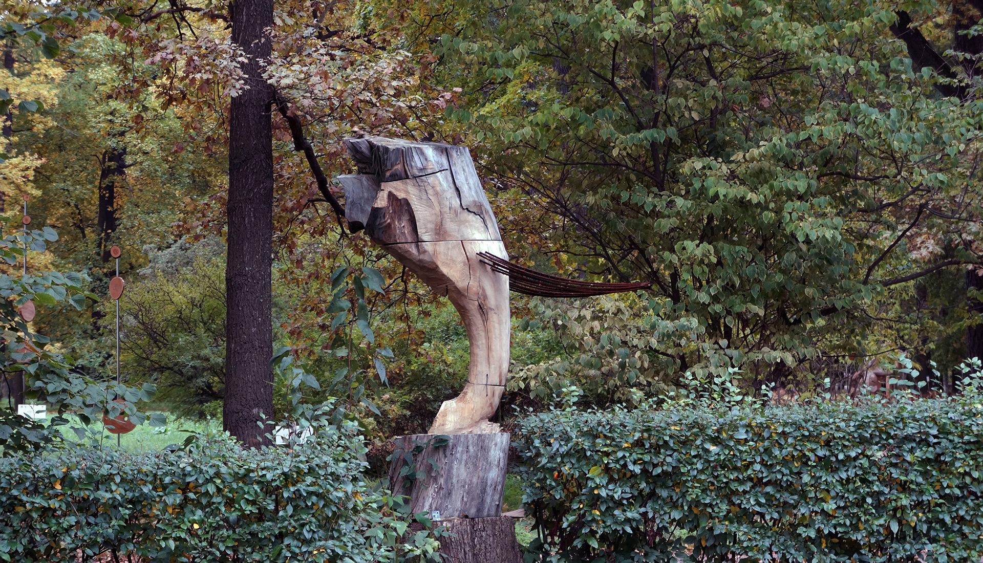 АЛЕКСАНДР КИТ Проектирование и изготовление авторской скульптуры - Александр Кит